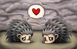 hedgehogs dilemma
